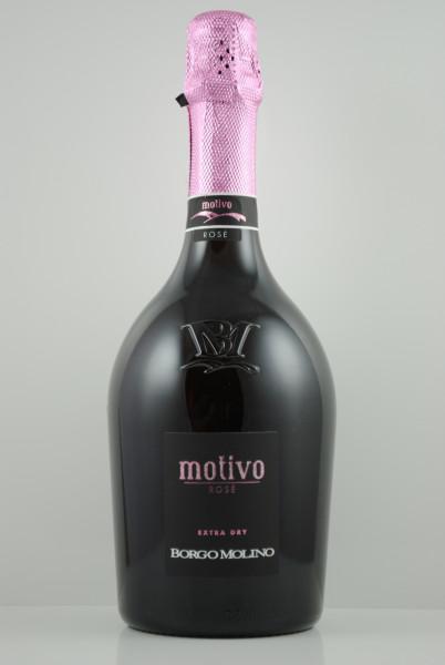 MOTIVO Rosé Extra Dry